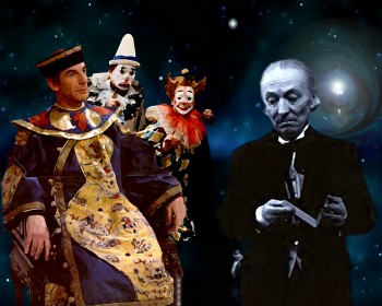 The Celestial Toymaker wallpaper