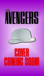 VHS cover - Coming soon