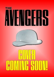 DVD cover - Coming soon