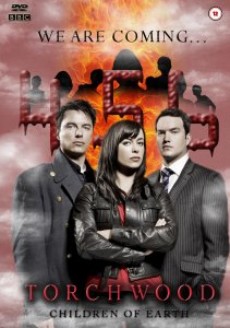 Cover for Torchwood: Children of Earth