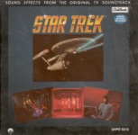 Star Trek CD - win it in this month's competition!