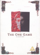 The One Game on DVD - the prize in the May competition!