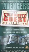 The Avengers - Celebrity Guest Collection - part of this month's prize!