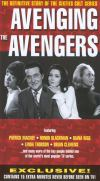 Avenging The Avengers - documentary on the series - part of this month's prize!