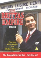 The Brittas Empire Series 1 on DVD - June's competition prize!