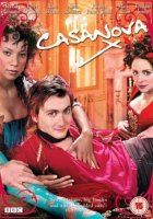 Casanova - the DVD prize in the January competition!