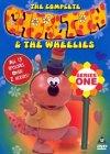 Chorlton & The Wheelies Series 1 DVD - part of this month's prize!