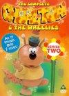 Chorlton & The Wheelies Series 2 DVD - part of this month's prize!