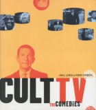 Cult TV: The Comedies book - March's competition prize!