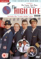 The High Life - the DVD prize in the April competition!
