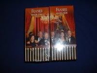 Frasier - one of December's prizes!