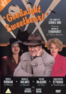 Goodnight Sweetheart Series 1 on DVD - the prize in this, our 50th competition!