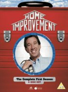 Home Improvement DVD set