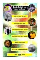 Radio TellyScope Issue 25 - Oct-Dec 2004