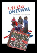 Little Britain - Script Book and CD set