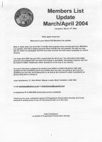 PPS Members List - Mar/Apr 2004