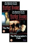 Murder Rooms - The Patient's Eyes & The Photographer's Chair