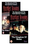 Murder Rooms - The White Knight Stratagem & The Kingdom Of Bones