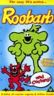 Roobarb - part of the competition prize for May!