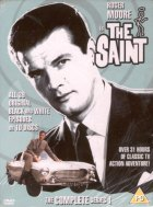 The Saint Series 1 on DVD - the prize in the December competition!