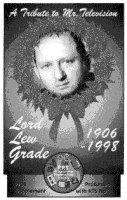 Mini pic of Lord Grade / Michael Craze tribute