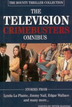 The Television Crimebusters Omnibus - June's competition prize!