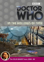 Stephen Reynolds' DVD cover for In The Hollows of Time