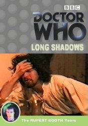 Stephen Reynolds' DVD cover for Long Shadows