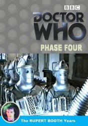 Stephen Reynolds' DVD cover for Phase Four