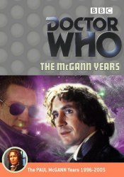 Stephen Reynolds' DVD cover for a potential The McGann Years