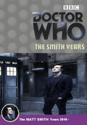 Stephen Reynolds' DVD cover for a potential The Smith Years